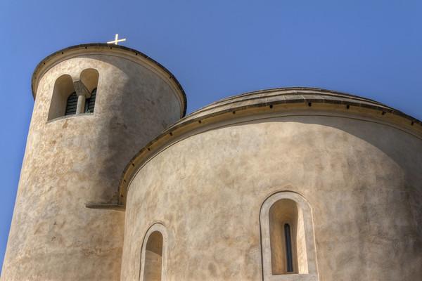 Rotunda of Saint George