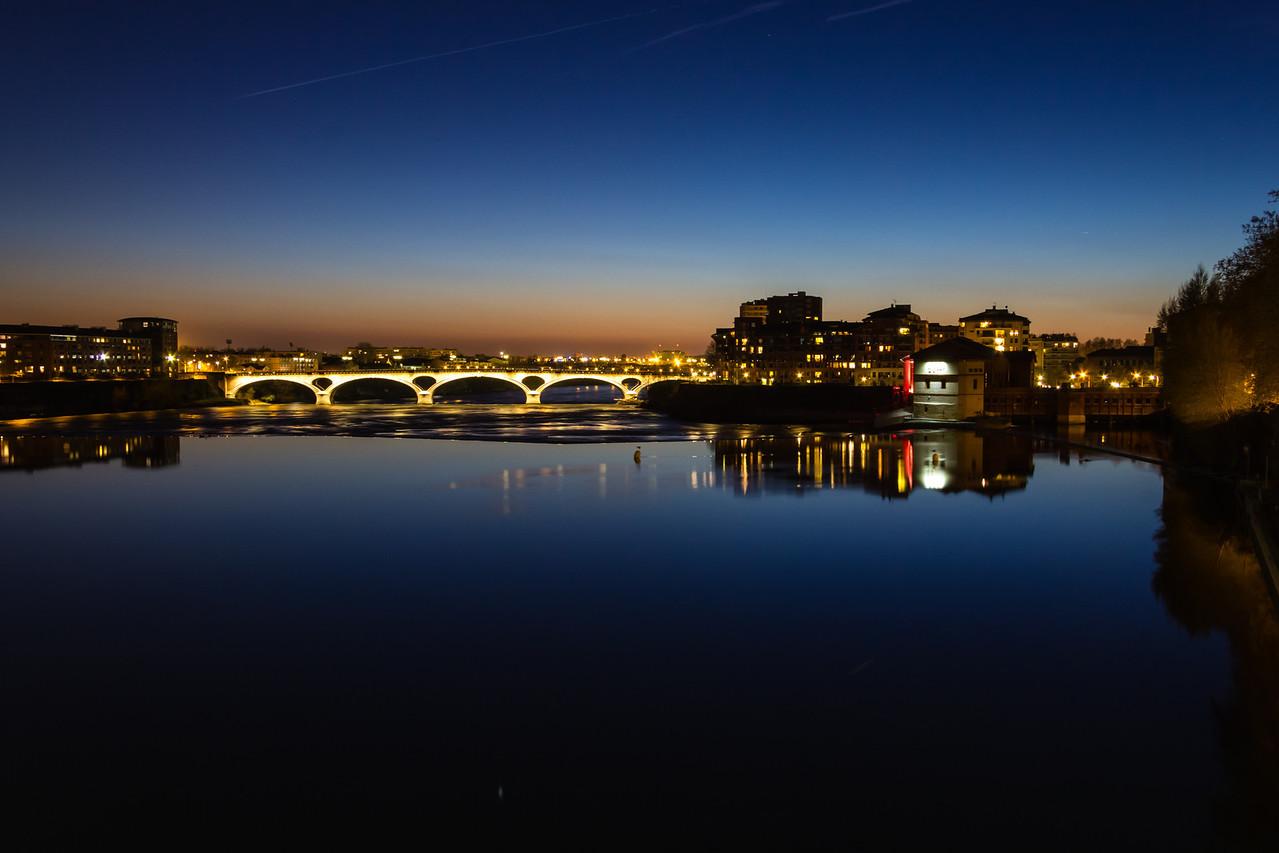 Toulouse Bridges