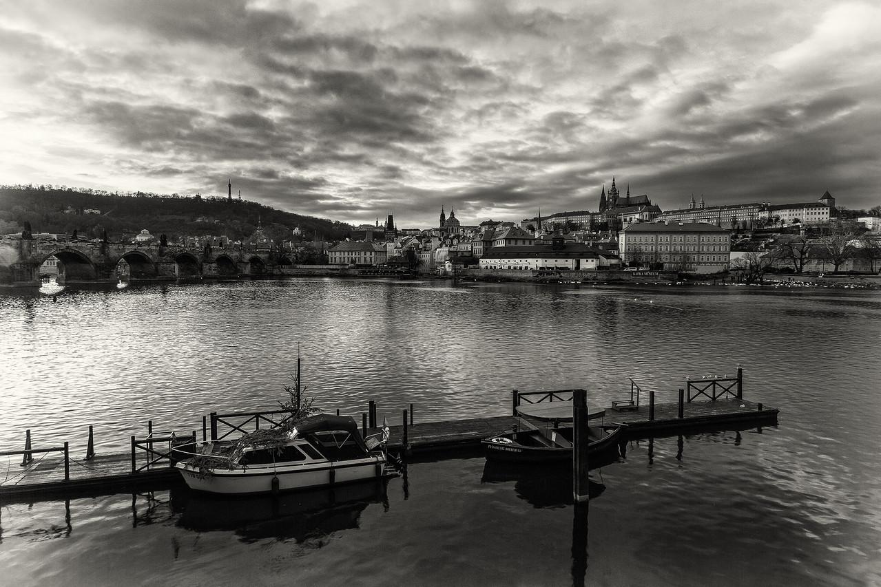 Silver Prague