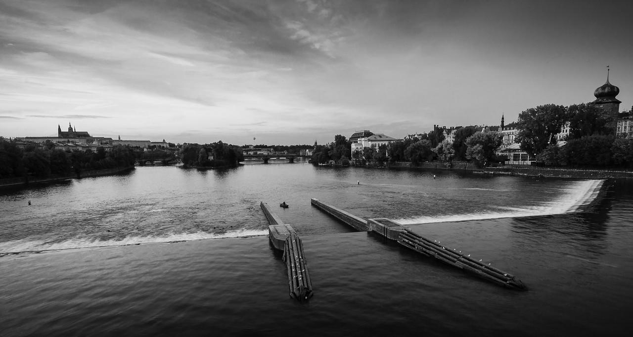 Grey Prague