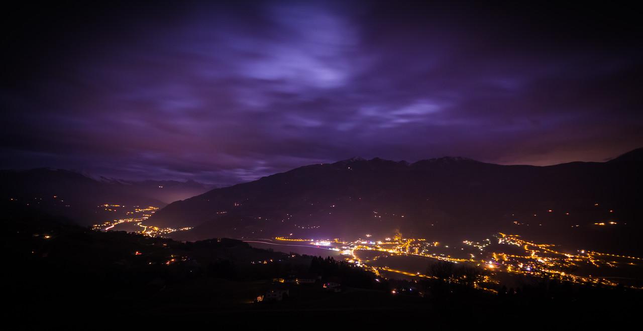 Austrian Night