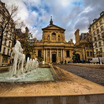 La Sorbonne Photo by Roman Betik from the blog http://www.StillGlimmers.com/